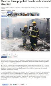 (l'articolo pubblicato da  www.affaritaliani.it)