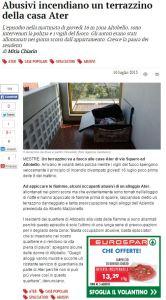 (da www.http://nuovavenezia.gelocal.it)