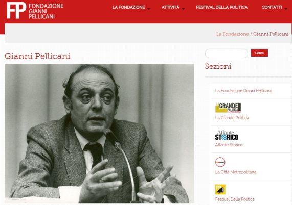 Fondazione Pellicani