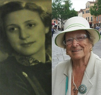 Maria Giorgina Ongarato