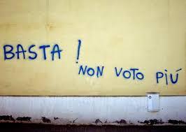 non-votanti