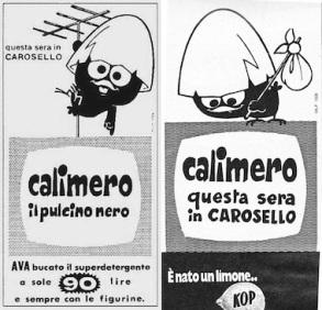 calimero-pubblicita